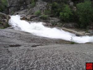 Cascada de Segade