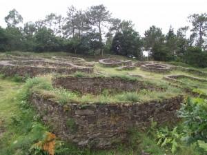Castro de Borneiro