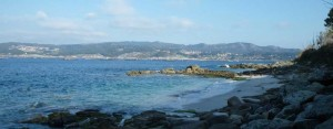 Playa de Rabans