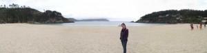 Playa de Xilloi