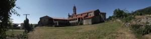 Monasterio de Xunqueira