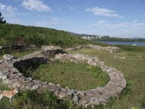 Centro Arqueologico del Barbanza