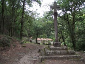 San Xoan de Mosteiro